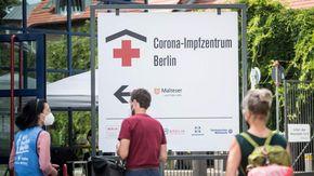 """Covid, da agosto obbligo di tampone per chi entra in Germania. In Francia l'85% dei ricoverati è non vaccinato, in Spagna l'appello: """"Vaccinate le donne incinte"""""""