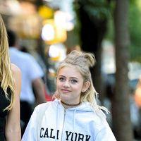 Heidi Klum: la figlia 17enne Leni per la prima volta protagonista di una copertina