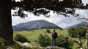 A piedi e anche in sella: in Basilicata torna la Settimana dell'escursionismo del Cai
