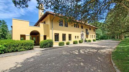 Stormfield, la casa di Mark Twain è in vendita