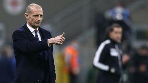 """Allegri avvisa la Juve: """"Contro il Sassuolo è una partita da vincere e non da giocare"""""""