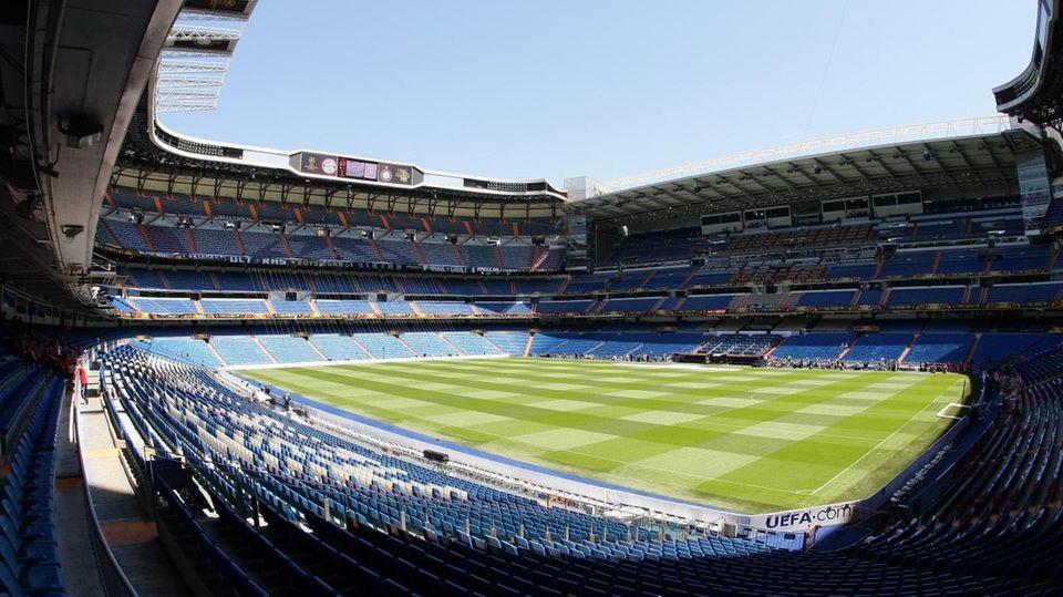 Convierte Jmj Al Bernabéu En Templo De Fe Y Juventud La