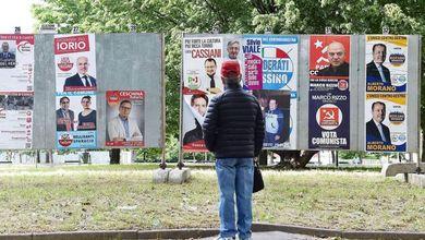 Non solo Fassino: così Torino va al voto