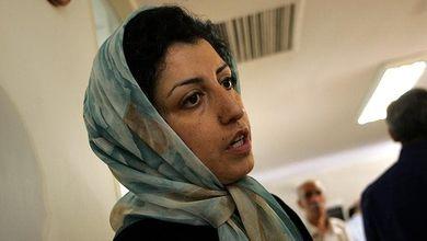 Iran, Narges Mohammadi in carcere col Covid senza cure mediche. L'appello dei figli