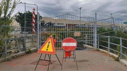 Cavi sfilacciati, chiuso d'urgenza ponte sulla Cassia a Poggibonsi
