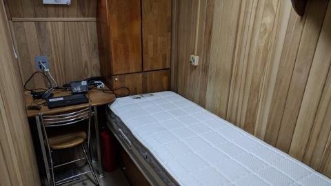 Per monitorare l'insonnia ora c'è lo Smart Bed