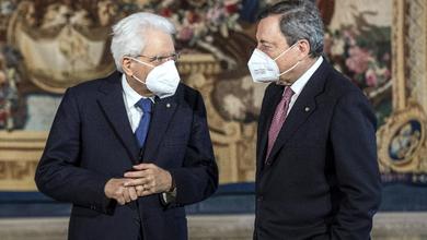 Il paradosso di Mario Draghi, il tecnico chiamato per spendere e non per tagliare