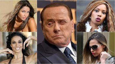 Ruby-ter, parte la guerra delle Olgettine<br /> L'ultima preoccupazione di Silvio Berlusconi