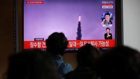 La Corea del Nord ha lanciato un altro missile nel Mar del Giappone