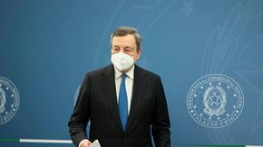 Retelit: il governo Draghi col golden power mette paletti sull'Opa della spagnola Marbles