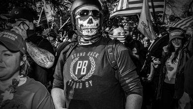 I gruppi neonazisti negli Stati Uniti hanno fatto molti più attentati dei terroristi islamici