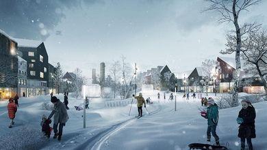 Così in Svezia traslocano un'intera città:  tre chilometri più in là, per fare spazio alle miniere