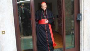 Usa, l'ex cardinale McCarrick incriminato per pedofilia