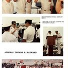 La crociera portaerei - La Saratoga è stata al centro dei sospetti per la strage di Ustica. Queste alcune pagine del libro ricordo sulla missione dell'estate 1980 realizzato per l'equipaggio