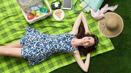 Il picnic è chic