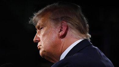 «Per guarire le istituzioni malate ora la destra deve rinnegare e denunciare Donald Trump»