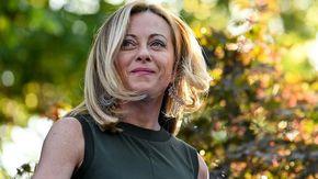 Covid: Giorgia Meloni si è vaccinata stamattina a Roma