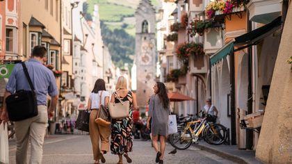 Vipiteno, le immagini del borgo