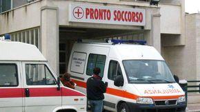 Palermo, neo mamma positiva lascia in ospedale il figlio appena partorito e torna a casa con il marito