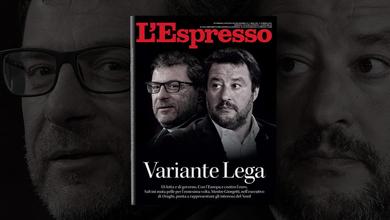 Variante Lega: L'Espresso in edicola e online da domenica 21 febbraio