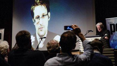 Edward Snowden e quel perdono negato da Barack Obama