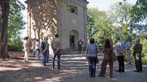 Passeggiata al Sacro Monte di Crea con il Teatro degli Acerbi