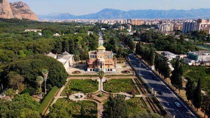 48 ore a... Palermo e le immagini più belle