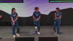 Italian Tech Week 2021, 100 metri di emozioni: le tre azzurre paralimpiche sul podio a Tokyo 2020