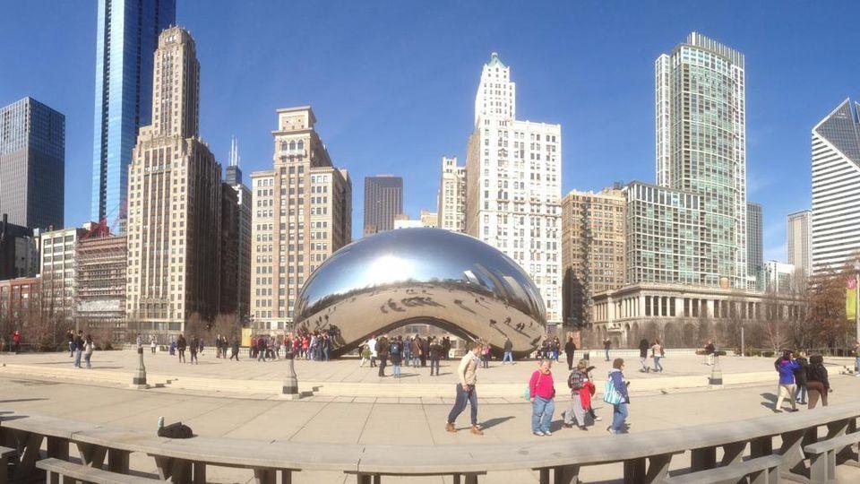 Siti di incontri gratuiti Chicago il