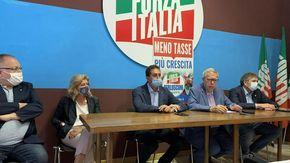 """Forza Italia ad Alessandria: """"Si apre la campagna elettorale e noi saremo tutti presenti in lista"""""""