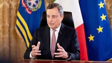 Cinque domande a Mario Draghi sull'Afghanistan