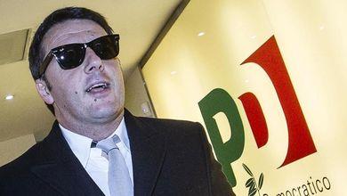 Il vizietto di sinistra di dare tutta la colpa a Renzi