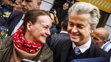 Geert Wilders, il Trump d'Olanda
