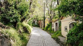 La Vienna a piedi che non hai mai visto