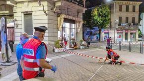 Uccise un uomo in piazza, torna libero l'ex assessore di Voghera