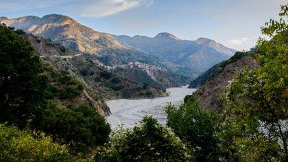 Gerace e dintorni, lo spettacolo della natura nel Parco nazionale dell'Aspromonte