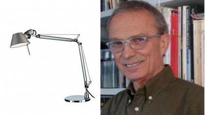 Morto Giancarlo Fassina, il designer della luce