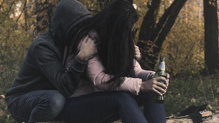 incontri uomo alcolico definizione di incontri serie u