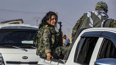 La durissima accusa della giornalista in esilio: «Avete tradito le combattenti curde»