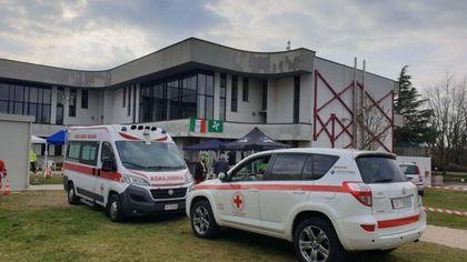 Valceresio, dopo l'emergenza Covid una colletta per acquistare una nuova ambulanza
