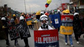 In Colombia la guerra non finisce mai: nel 2021 assassinati già cento attivisti