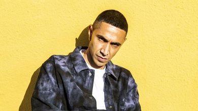 Amir Issaa: «Ragazzi, a scrivere in italiano ve lo insegno con il rap»