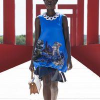 Louis Vuitton , il futuro è arrivato