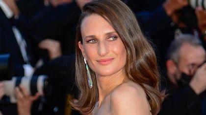 """Cannes, Camille Cottin: """"Dopo tanto cinema la fama è arrivata con una serie tv"""""""