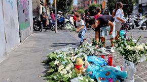 """Bimbo precipitato dal balcone a Napoli, il domestico ammette: """"Mi sono sporto e l'ho lasciato cadere"""""""