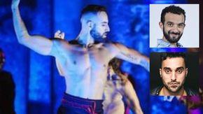 """Tre ballerini italiani muoiono in tragico incidente stradale in Arabia Saudita. Facevano parte del corpo di ballo del musical """"Aggiungi un posto a tavola"""""""
