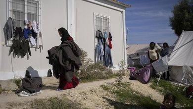 La fuga dei disperati, dal Libano a Cipro
