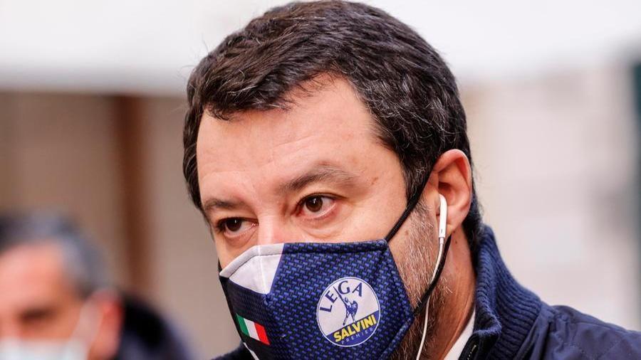 Governo Draghi, Salvini si rimangia le parole dette mercoledì sera