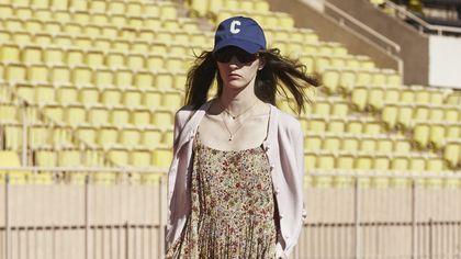 Il cappello da basket, dallo sport allo street style