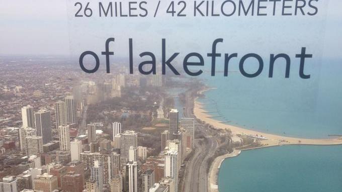 Top Chicago siti di incontri